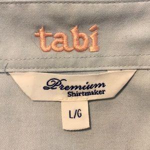 Tabi Tops - Tabi Shirt